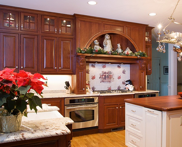 Cabico canada kitchens and baths manufacturer for Cabico kitchen cabinets