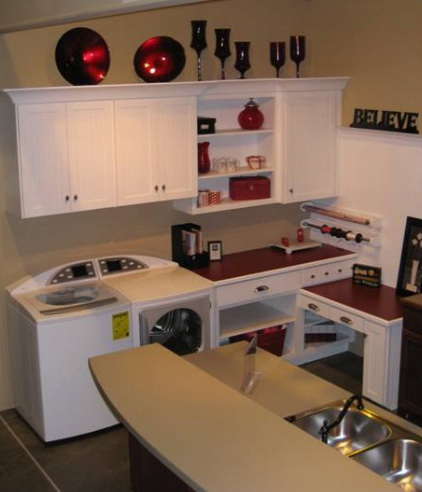 B D Kitchens White Plains Md