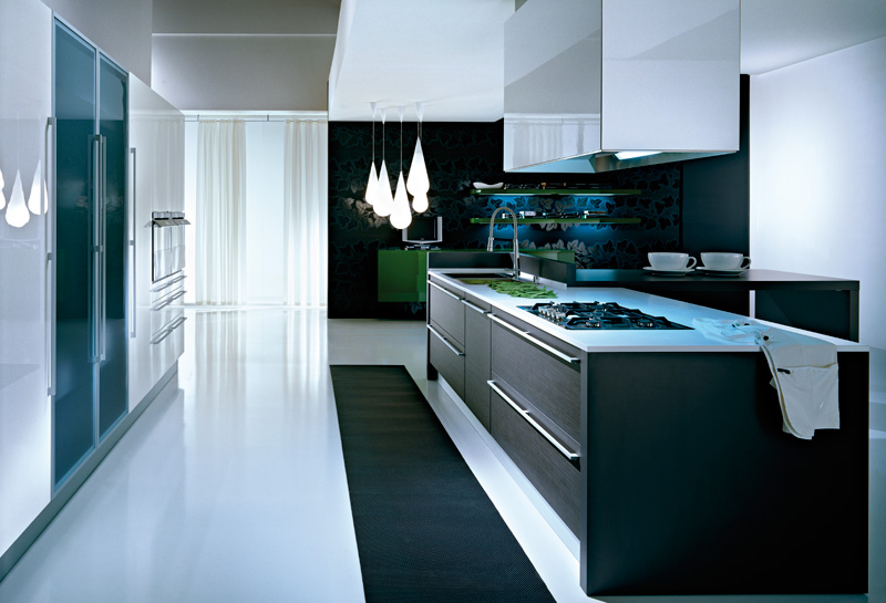 Pedini | Italy | Kitchens and Baths manufacturer
