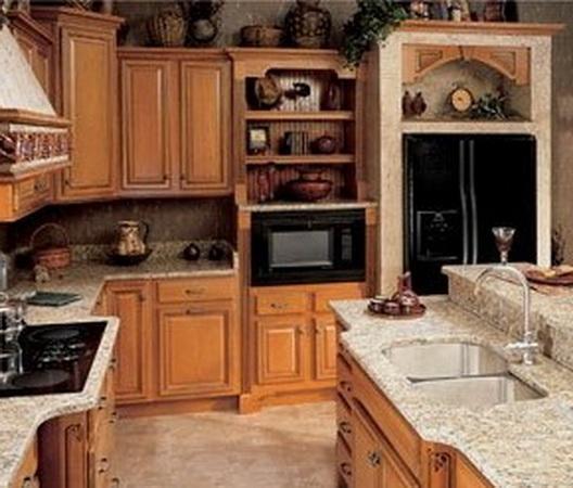 Kabinart Kitchen Cabinets: Kitchens And Baths Manufacturer