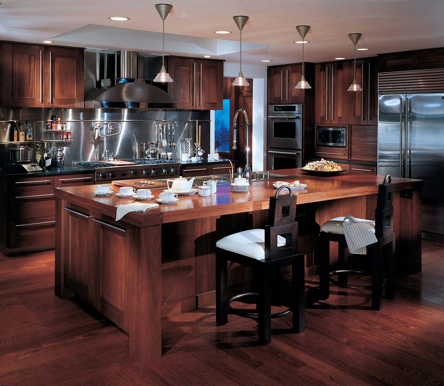 Heritage | USA | Kitchens and Baths manufacturer