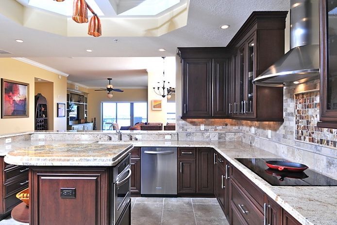 Greenfield Kitchen Cabinets Part - 20: Scarboro Special Kitchen, Greenfield. Scarboro Special