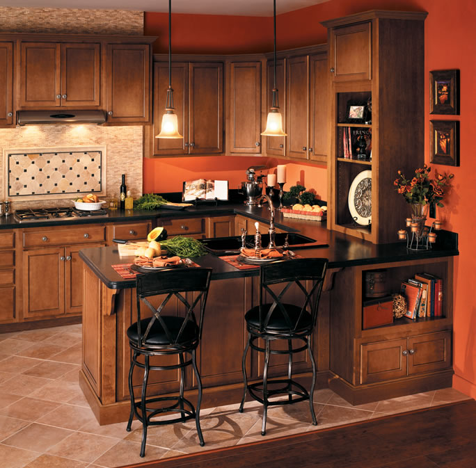 Seacrest Kitchen Cabinets