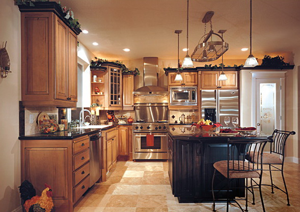 Canyon Creek Usa Kitchens And Baths Manufacturer