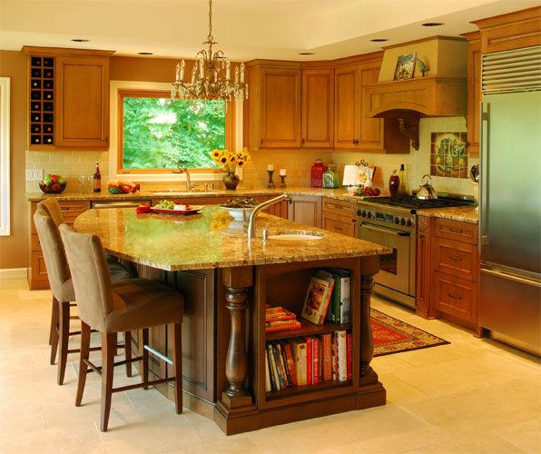Huggy bears cupboards usa kitchens and baths manufacturer - Cornerstone kitchens and bathrooms ...