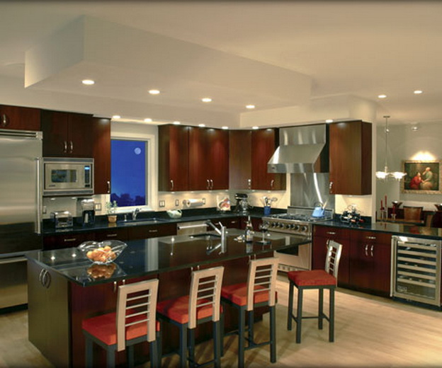 Bertch Usa Kitchens And Baths Manufacturer