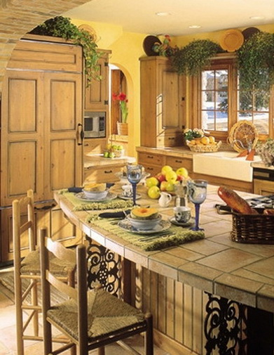 Special Tahoe Kitchen, Plato Woodwork. Special Tahoe
