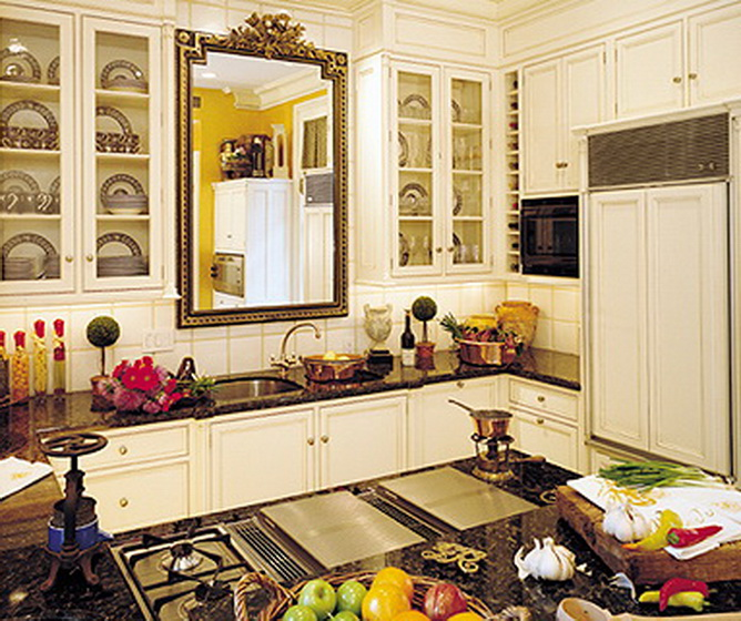 Sterling Kitchen Quality Custom Cabinetry