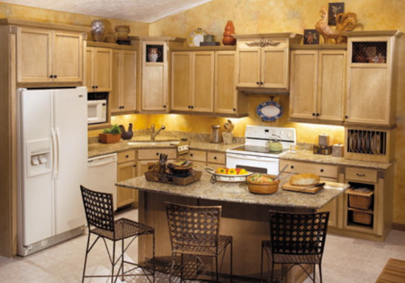 Starmark Cabinetry Usa Kitchens And Baths Manufacturer