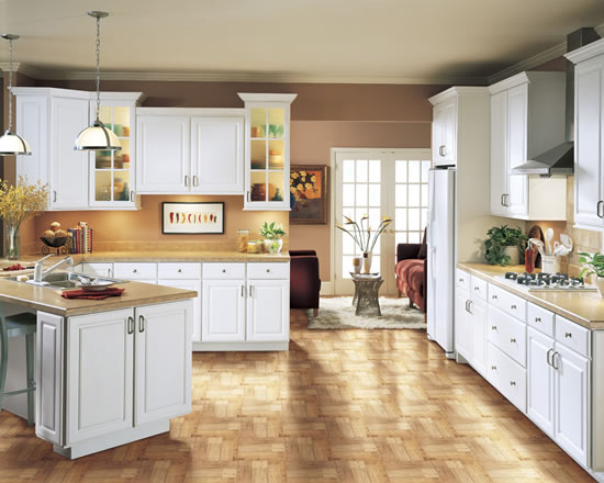 Armstrong Usa Kitchens And Baths Manufacturer
