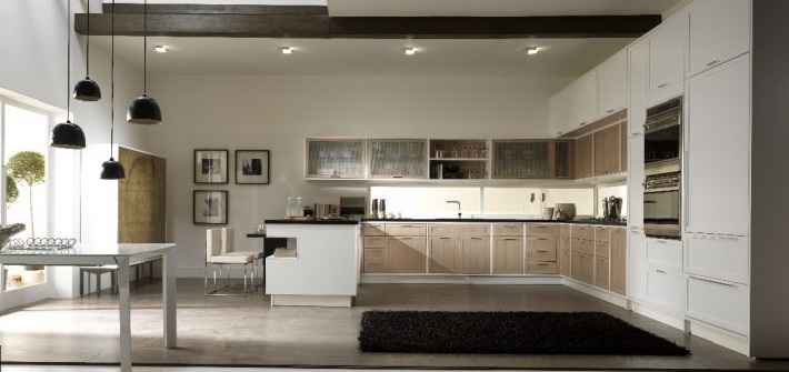 Aster cucine italy kitchens and baths manufacturer - Aster cucine outlet ...