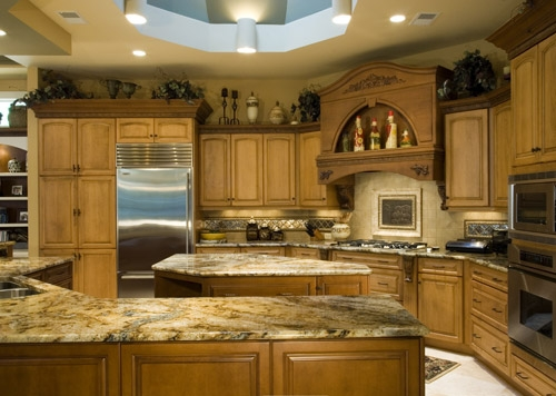 Cuisines laurier canada kitchens and baths manufacturer for Cuisine laurier