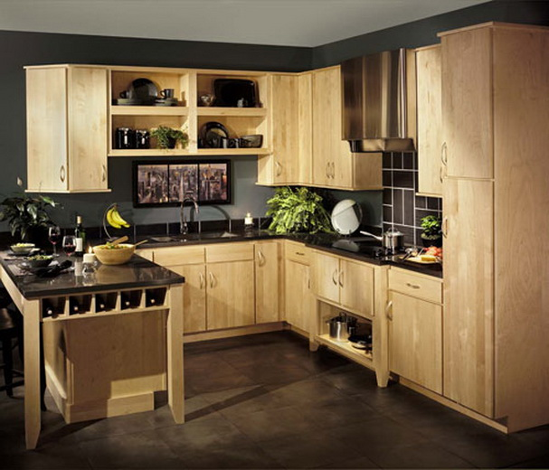 Urbana Kitchen, Mastercraft. Urbana