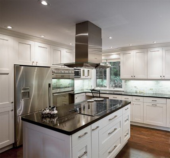 North York Kitchen Cabinets