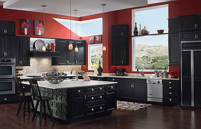 cardell cabinetry | usa | kitchens and baths manufacturer