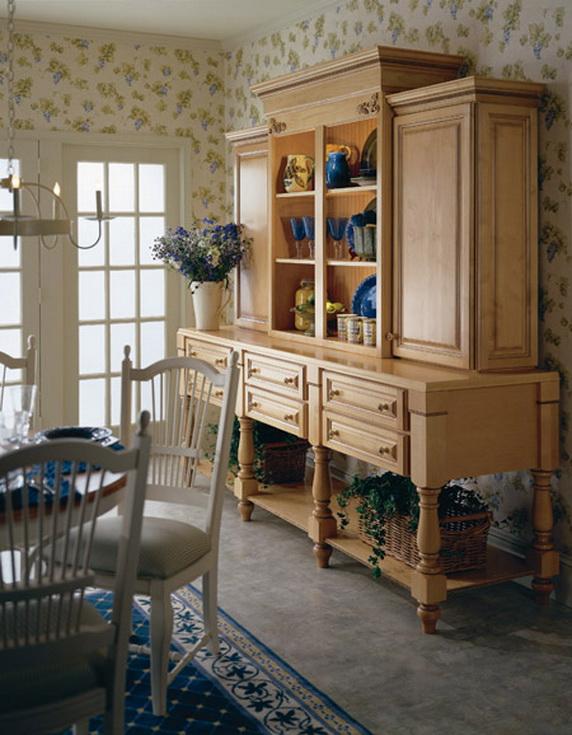 Wyndham Kitchen, Cardell Cabinetry. Wyndham