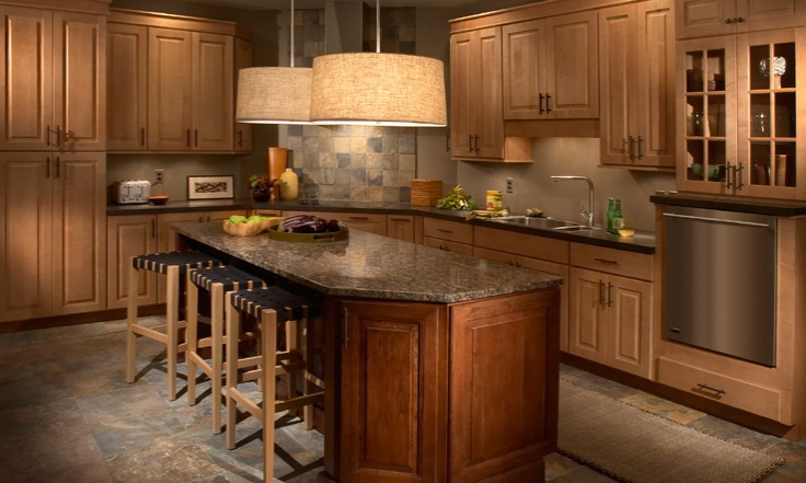 6 Square Cabinets | USA | Kitchens and Baths manufacturer