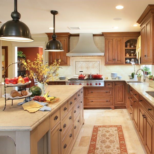 Kitchens And Baths Manufacturer: Pennville Custom Cabinetry