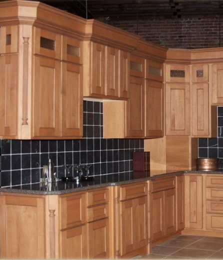 Bridgewood Usa Kitchens And Baths Manufacturer