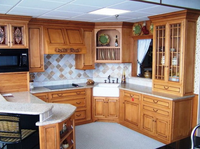 QuakerMaid | USA | Kitchens and Baths manufacturer