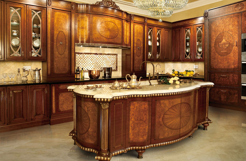 Wonderful Pictures Of Custom Kitchen Cabinets