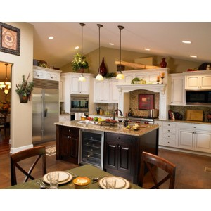 Aroma kitchen, Great Northern Cabinetry