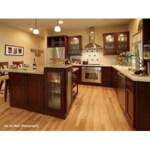 Aroma kitchen, Ovation Cabinetry