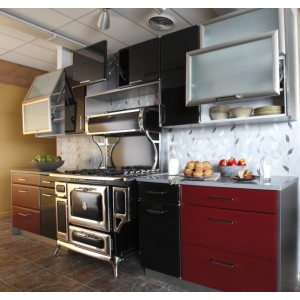 Charm kitchen, Jim Bishop Cabinets