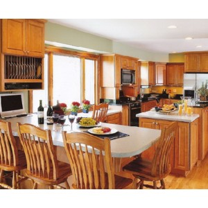 Classic kitchen, Great Northern Cabinetry