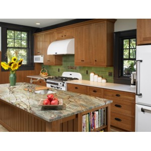 Comfort kitchen, Jim Bishop Cabinets