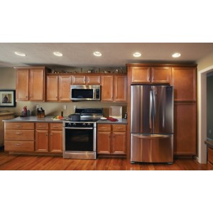 Comfort kitchen, Kountry Wood Products