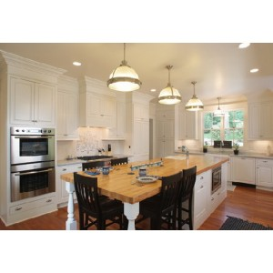 Contemporary kitchen, Great Northern Cabinetry