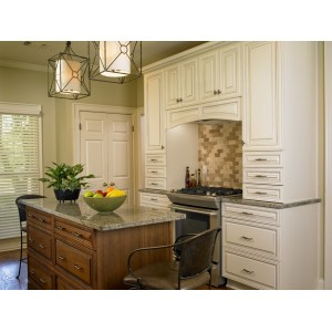 Extravagant kitchen, Jim Bishop Cabinets