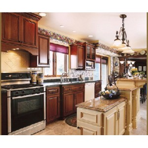 Extravagant kitchen, Great Northern Cabinetry