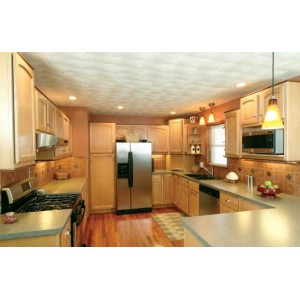 Harmony Elite kitchen, Kountry Wood Products