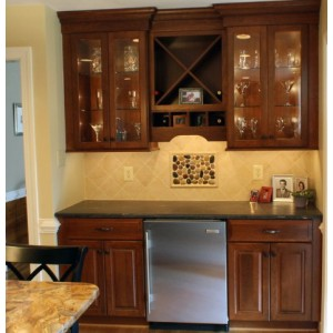 Oakcraft usa kitchens and baths manufacturer for Kitchen cabinets yorktown ny