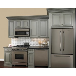 Idyll kitchen, Jim Bishop Cabinets