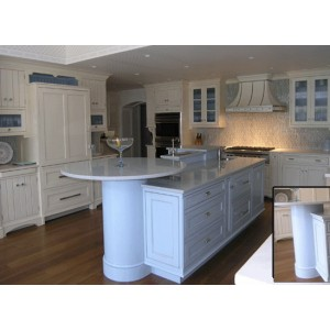 Luxury kitchen, Hampshire Cabinetry