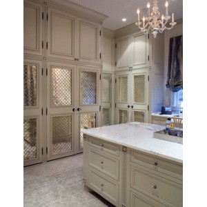 Miracle kitchen, Hampshire Cabinetry