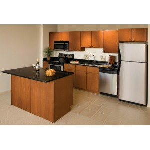 Mission kitchen, Kountry Wood Products