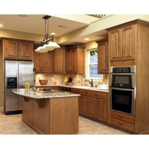 Perfection kitchen by Sequoia