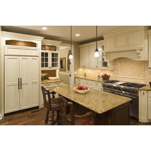Perfection kitchen by Woodharbor