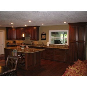 Perfection kitchen, Prestige Cabinets