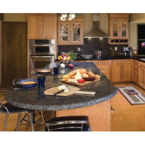 BRIDGEWOOD CUSTOM CABNITRIES - BEST CABINETS  COUNTERS IN CHANUTE, KS