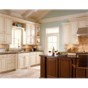 Sierra Vista kitchen by Timberlake