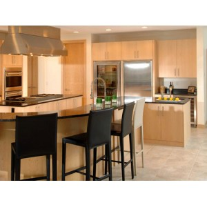 Special kitchen, Ovation Cabinetry