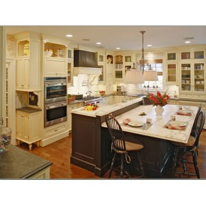 Special kitchen, Hampshire Cabinetry