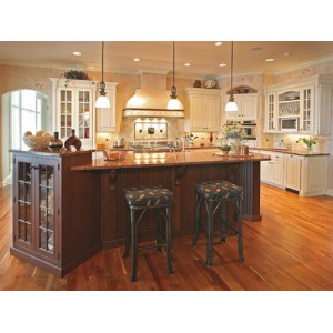 Success kitchen, Ovation Cabinetry
