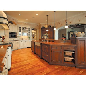 Surprise kitchen, Ovation Cabinetry