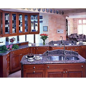 Traditional kitchen, Kountry Kraft